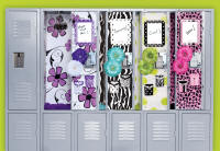 Locker Looks